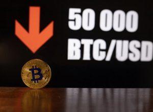 چرا قیمت بیت کوین همچنان بالای 50 هزار دلار باقی مانده است | همتاپی
