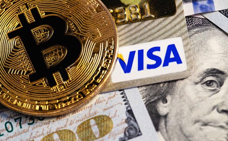 مدیر عامل شرکت ویزا: 5 فرصت ارزهای دیجیتال را در اولویت قرار دادهایم | همتاپی