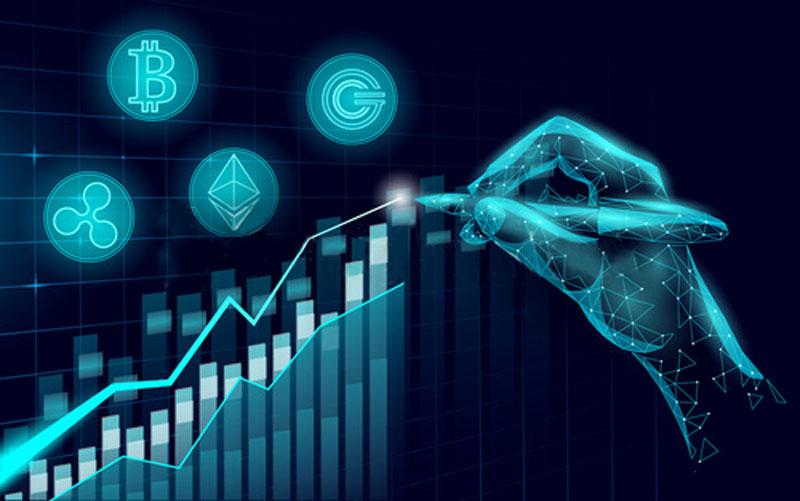 روند قیمت اتریوم و ریپل در آوریل چگونه پیش بینی میشود؟ | همتاپی