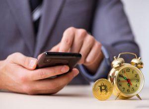 بررسی 10علامت تعیین کننده زمان فروش بیت کوین | همتاپی