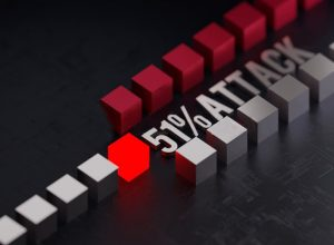 بررسی حمله 51% (51% Attack) در شبکه بلاکچین ارزهای دیجیتال | همتاپی