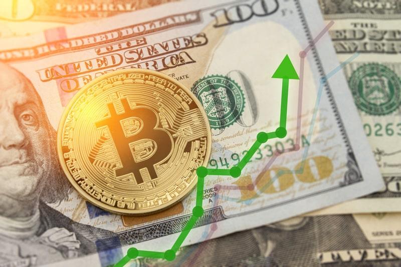 آیا بیت کوین به قیمت 100,000 دلار میرسد؟ | همتاپی