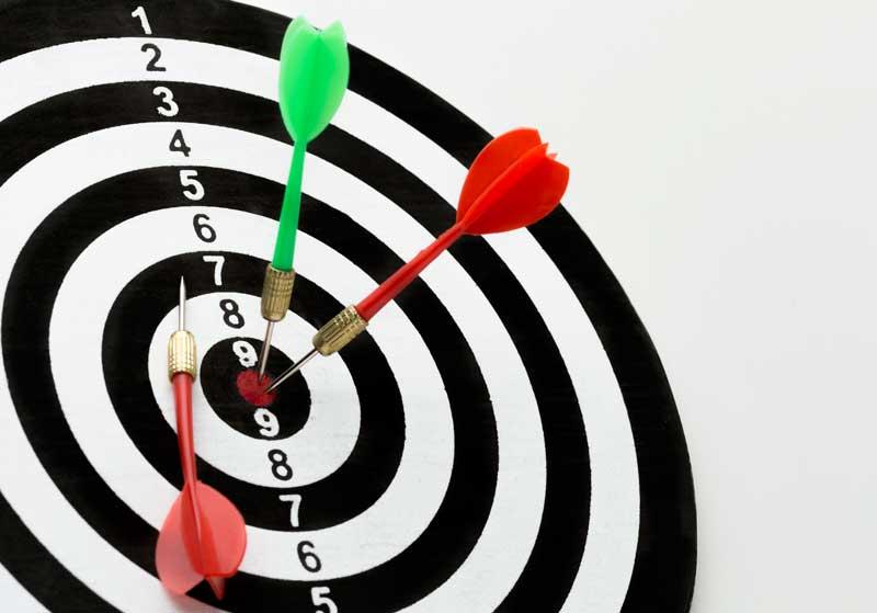 شکست بیت کوین در زیر گوه صعودی، هدف بعدی بیت کوین کجاست؟ | همتاپی