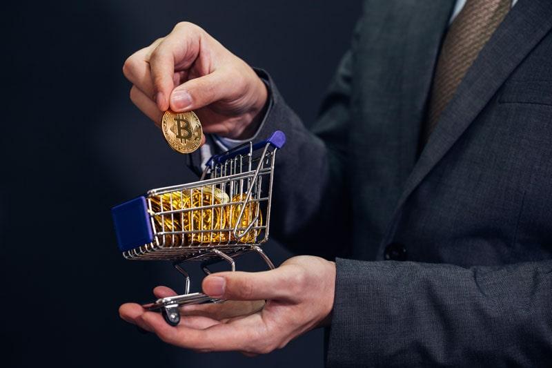 خرید 15 میلیون دلاری بیت کوین توسط میکرواستراتژی   همتاپی