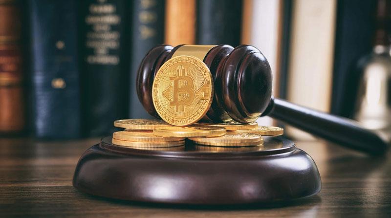 آیا مسدود سازی درگاههای پرداخت ارزهای دیجیتال اقدامی قانونی است؟ | همتاپی