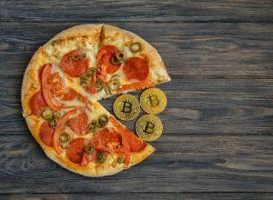 7واقعیت شگفت انگیز درباره روز پیتزای بیت کوین | همتاپی