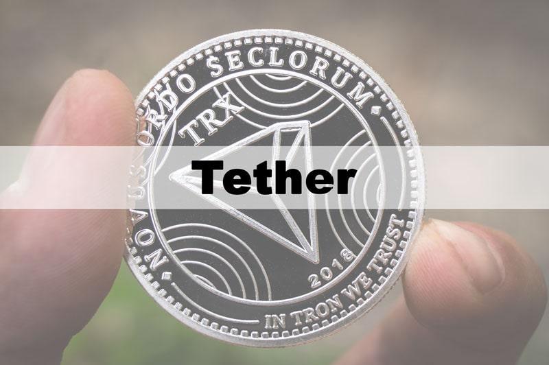 چرا تتر در شبکه ترون بیشتر از شبکهی اتریوم است؟