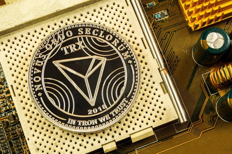جاستین سان: شبکه ترون از لحاظ انرژی کم مصرفترین شبکه برای انجام تراکنشهاست | همتاپی