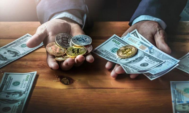 میلیونرهای بیت کوین چگونه بازار کریپتو را میگردانند؟ | همتاپی