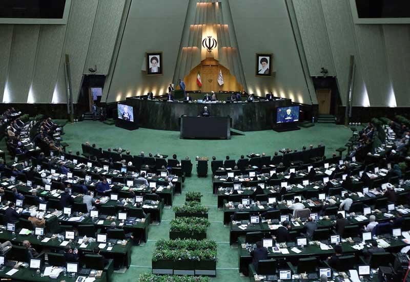 بررسی طرح «مدیریت بازار رمزارزها» در مجلسشورای اسلامی | همتاپی