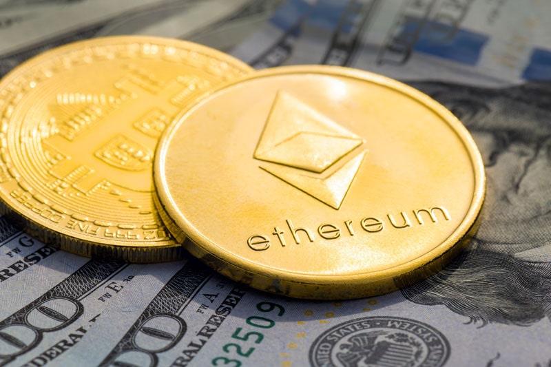 تمایل جیم کرامر به خرید اتریوم علیرغم حمایت قدرتمند بیت کوین در 30 هزار دلار | همتاپی