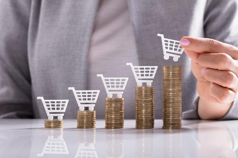 تورم آمریکا با بالاترین نرخ از سال 2008 تاکنون، راه را برای بیت کوین باز میکند | همتاپی