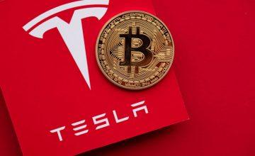 افزایش قیمت بیت کوین در پی شرط ایلان ماسک برای استفاده مجدد تسلا از این ارز دیجیتال | همتاپی