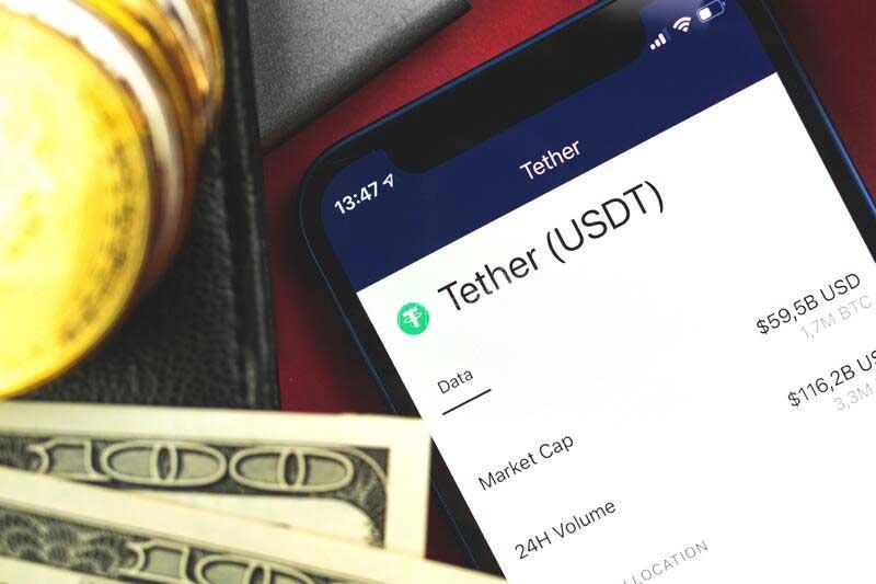 شفاف سازی شرکت تتر: چرخه انتشار USDT چگونه است؟