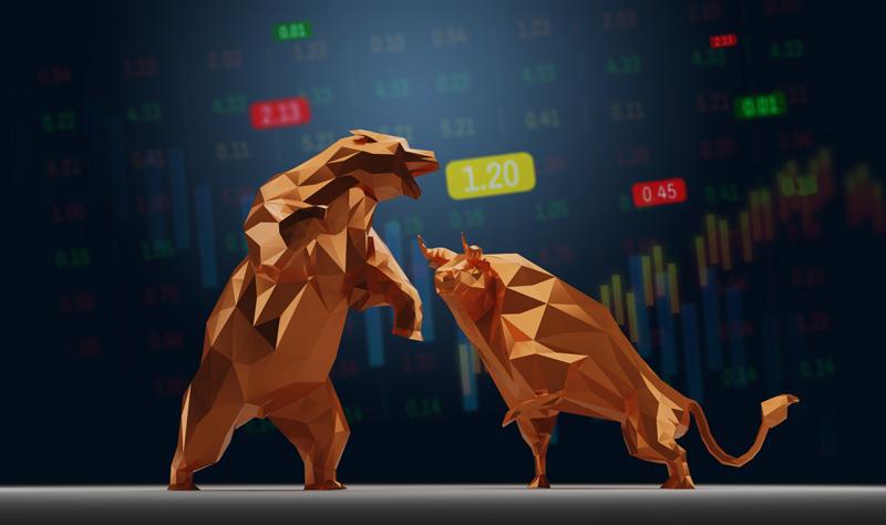 تحلیل قیمت بیت کوین: بازار بیت کوین خرسی نیست | همتاپی