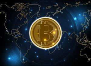 بیت کوین میتواند به عنوان جایگزین دلار به ارز ذخیره جهان بدل شود | همتاپی