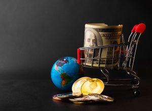 خرید در کف قیمت بیت کوین و استراتژی میانگین هزینه دلاری روش سرمایهگذاران باهوش | همتاپی