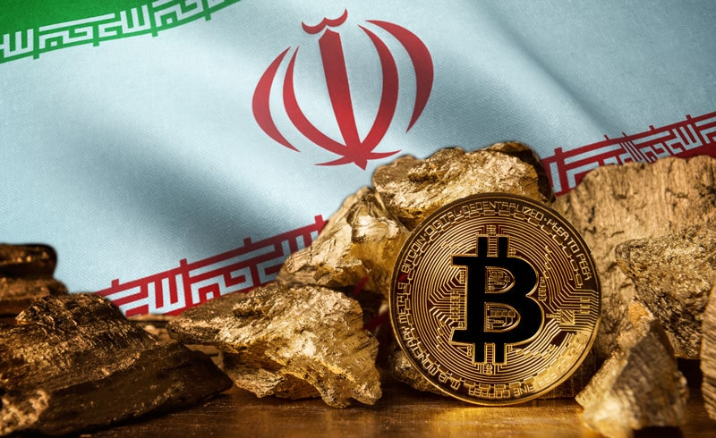 ایران یکی از 7 کشور جهان با بیشترین استخراج ارزهای دیجیتال است | همتاپی