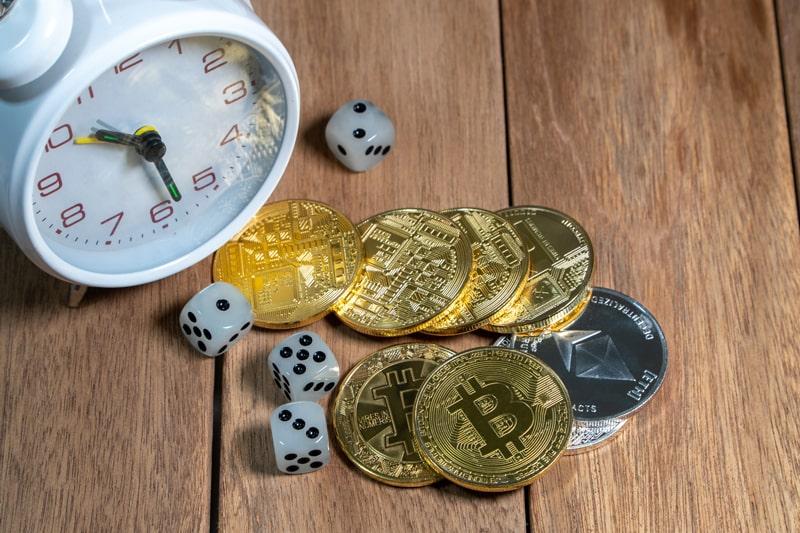 هنوز برای ثروتمند شدن با بیت کوین دیر نیست | همتاپی