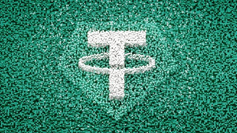 شرکت تتر، دو میلیارد USDT را در شبکه تعویض میکند | همتاپی