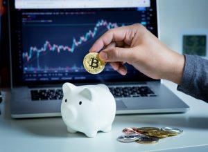 سه چهارم سرمایهگذاران ارزهای دیجیتال در سود هستند   همتاپی