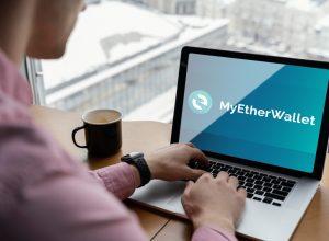 بررسی و نحوه راه اندازی کیف پول مای اتر والت ( MyEtherWallet)| همتاپی