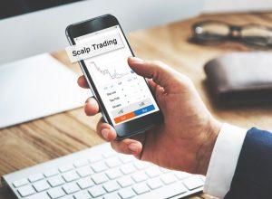 آشنایی با معاملات اسکالپینگ در دنیای ارزهای دیجیتال | همتاپی