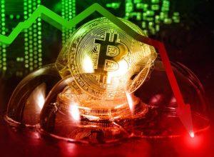تحلیل بازار ارزهای دیجیتال: آیا بازار کریپتو در یک حباب قرار دارد؟ | همتاپی