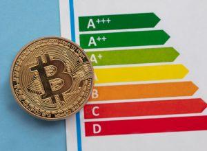مصرف انرژی استخراج بیت کوین در سال جاری بیش از سال 2020 است | همتاپی