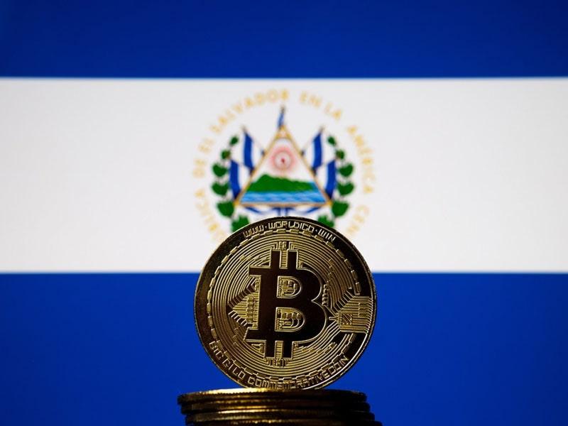 السالوادور در قیمت 45 هزار دلار 150 بیت کوین خرید   همتاپی
