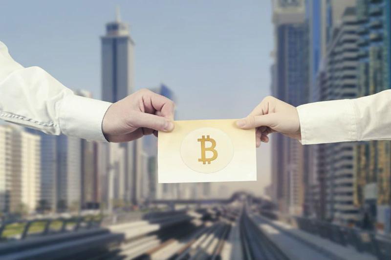 خرید و فروش بیت کوین و ارزهای دیجیتال در دبی به رسمیت شناخته شد   همتاپی