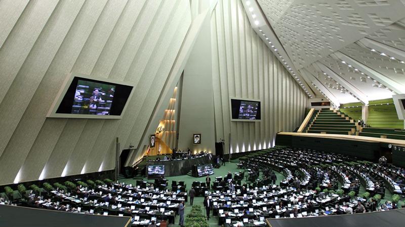 قرائت گزارش کمیسیون اقتصادی مجلس در مورد وضعیت ارزهای دیجیتال   همتاپی
