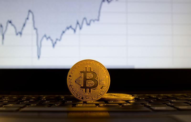 با افزایش قیمت بیت کوین به 56 هزار دلار، دامیننس این ارز دیجیتال افزایش یافت | همتاپی