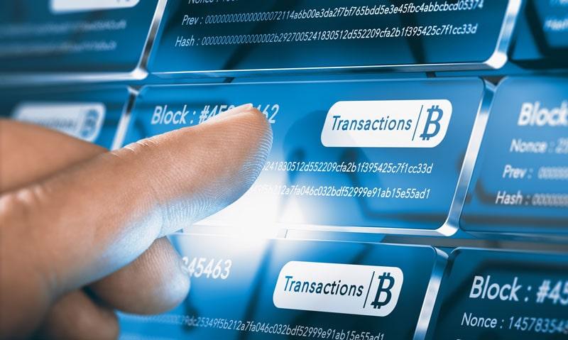 شناسه تراکنش یا TxID چیست و چه کاربردی در دنیای ارزهای دیجیتال دارد؟ | همتاپی