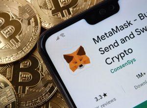 بررسی و نحوه راه اندازی کیف پول متامسک (MetaMask) | همتاپی