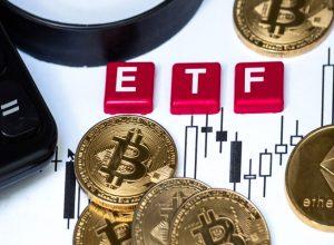 راهاندازی احتمالی ETF بیت کوین میتواند مانعی بر سر راه روند صعودی باشد   همتاپی