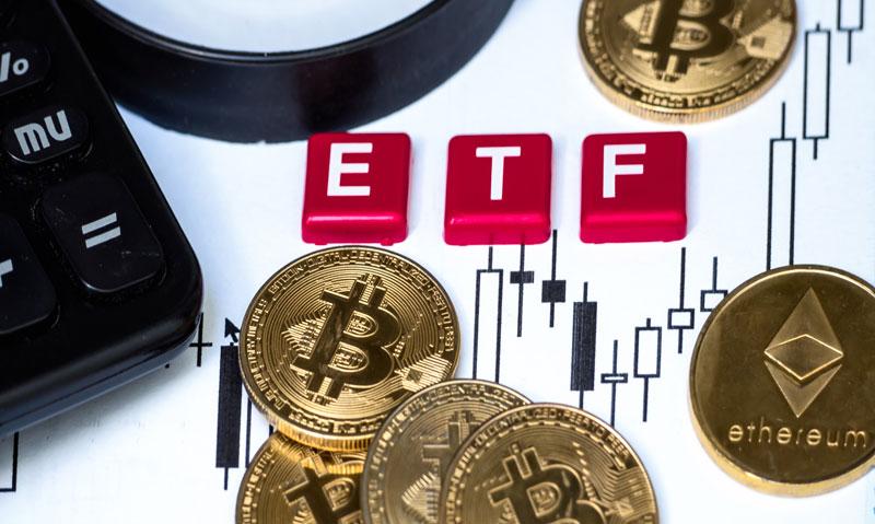 راهاندازی احتمالی ETF بیت کوین میتواند مانعی بر سر راه روند صعودی باشد | همتاپی
